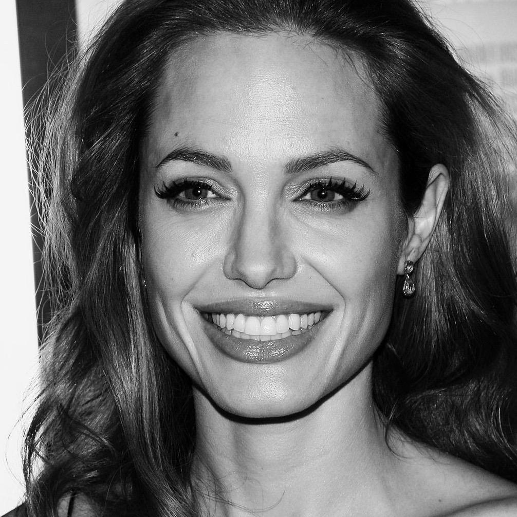 Angelina Smile